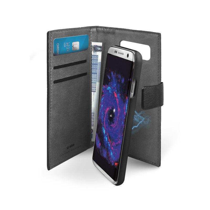 SBS černé pouzdro na Samsung Galaxy S8