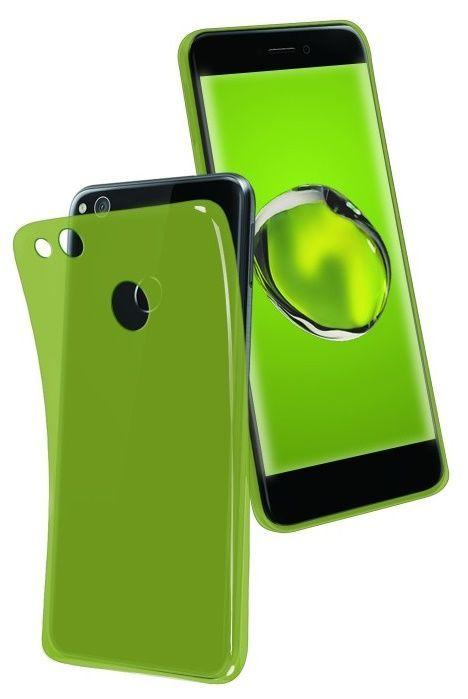 SBS Pouzdro pro Huawei P8 / P9 Lite 2017 / Honor 8 zelené