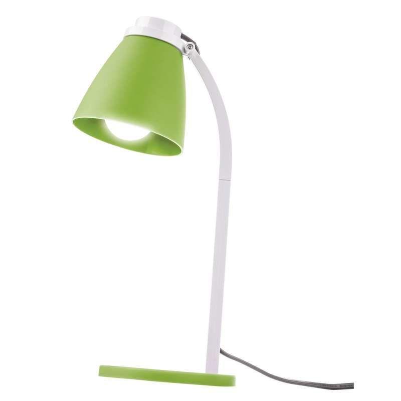Emos Z7597G zelená stolní LED lampa