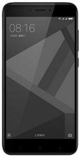 Xiaomi Redmi 4X černý
