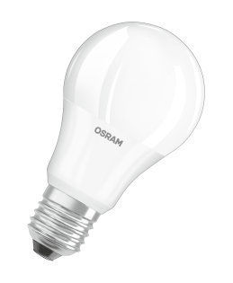 Osram A60 E27 2ks 2700K LED žárovka