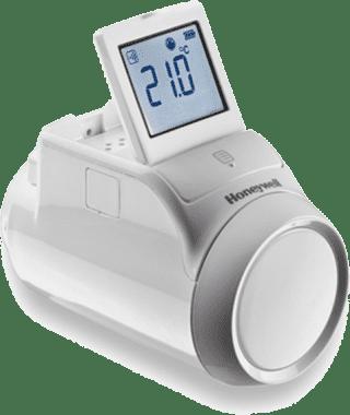 Honeywell HR92EE bezdrátová termostatická hlavice