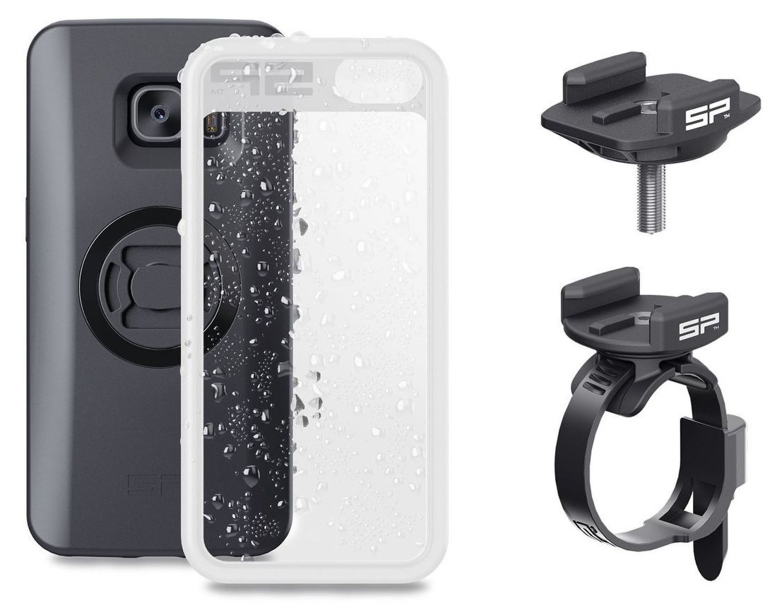 SP Connect Bike Bundle Samsung Galaxy S7