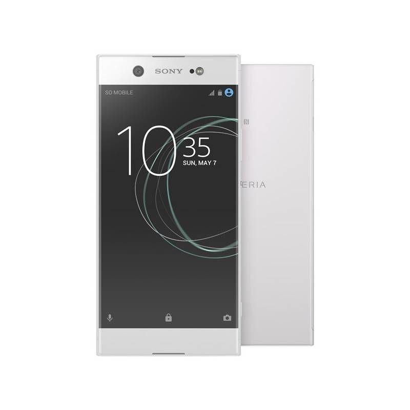 Sony Xperia XA1 Ultra bílý