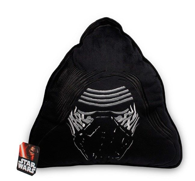 Star Wars Kylo Ren polštář