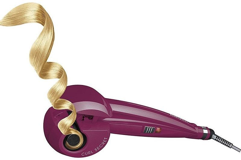 Babyliss C903E Fashion Curl Secret automatická kulma  ef09ca3aec0