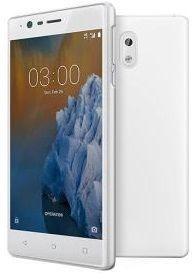 Puro průhledný zadní kryt na Nokia 3