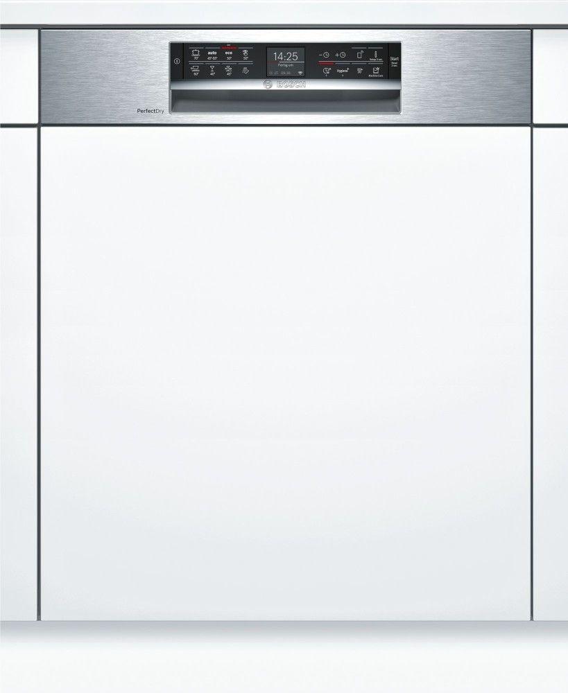 BOSCH SMI68TS06E vestavná myčka nádobí 60 cm