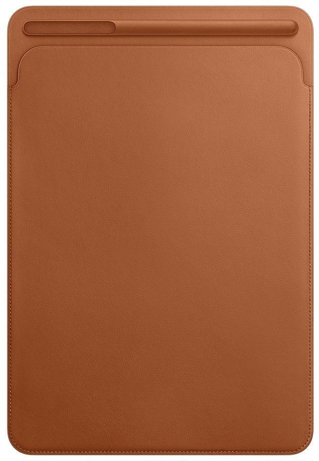 """Apple Leather Sleeve pro Apple iPad Pro 10.5"""" hnědé"""