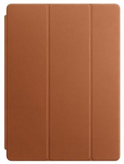 """Apple Leather Smart Cover pro Apple iPad Pro 12,9"""" hnědé"""