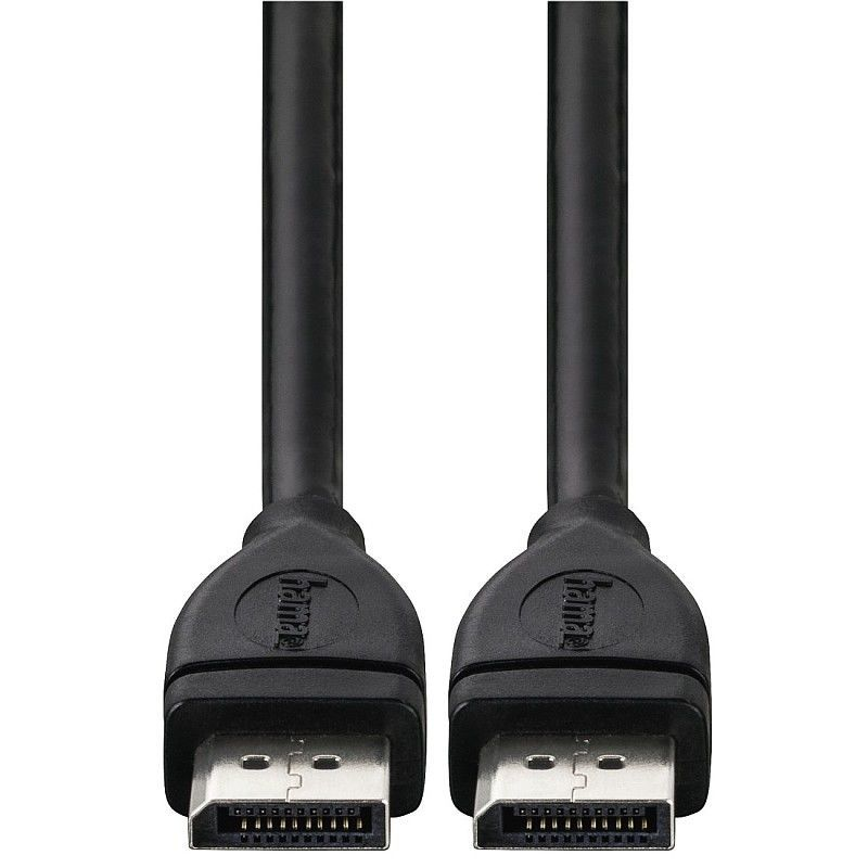 Hama 54513 DisplayPort kabel, 1,8 m