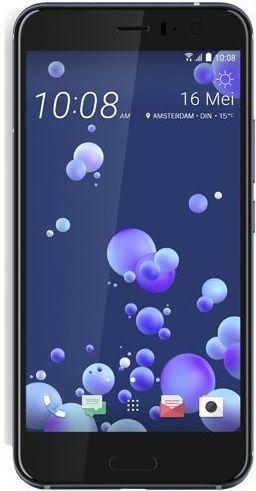 HTC U11 stříbrný