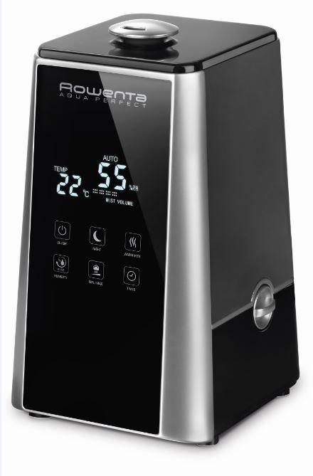 Rowenta HU5220F0 zvlhčovač vzduchu
