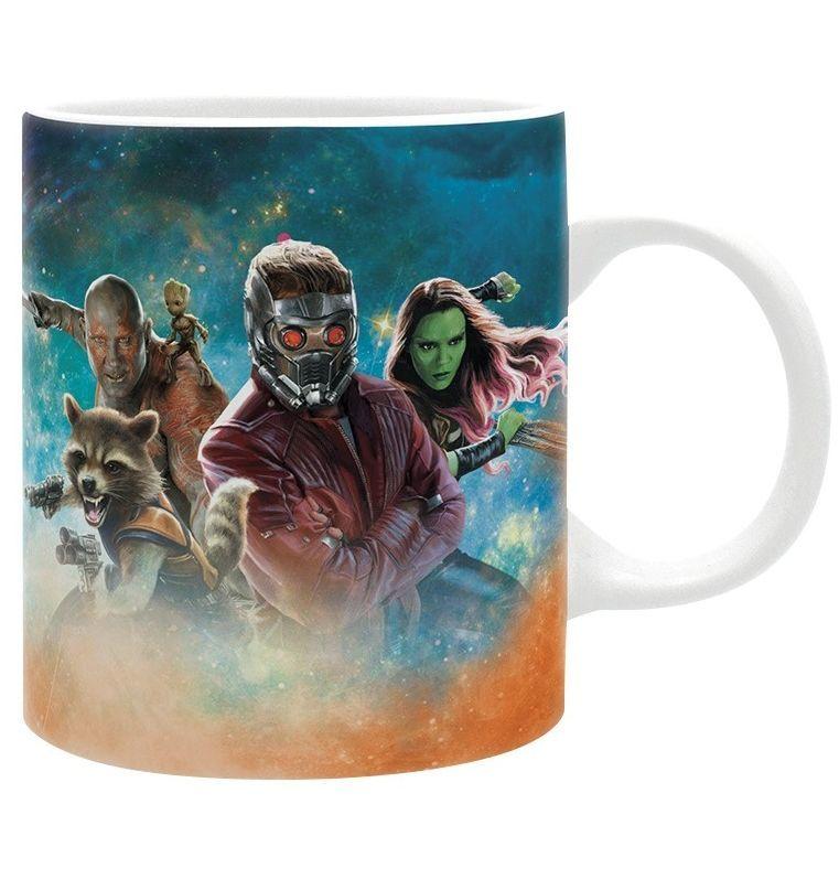 Magic box Guardian of the Galaxy hrnek (320ml)