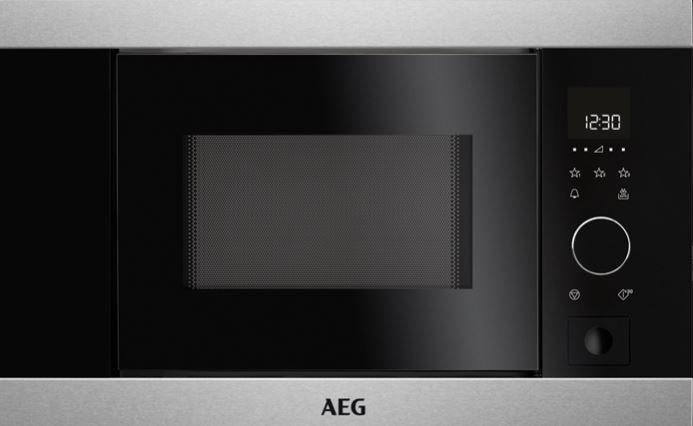 AEG MBB1756S-M Mastery