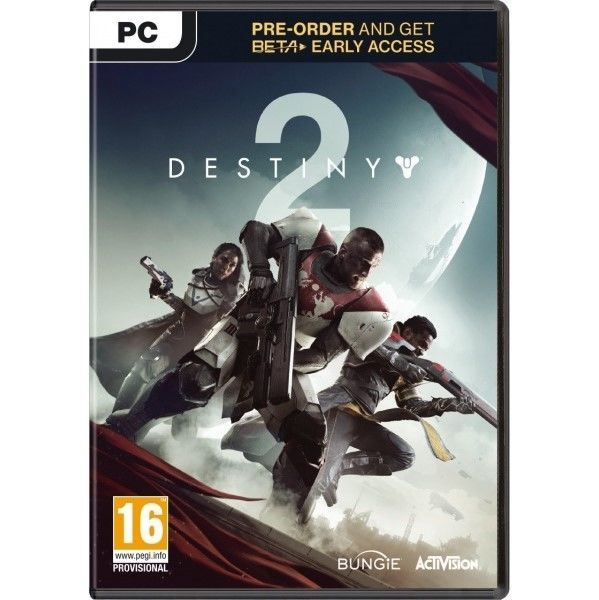 Destiny 2 - PC hra