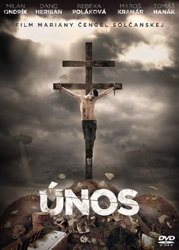 Únos - DVD film
