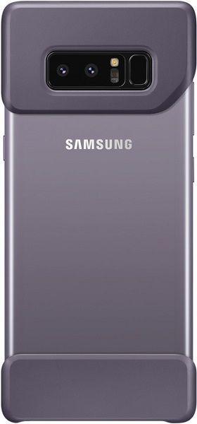 Samsung 2 Piece pro Galaxy Note8, šedá