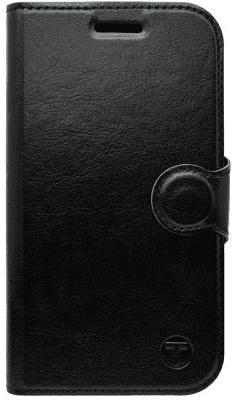 MOBILNET knížkové pouzdro pro LENOVO Vibe C, černé