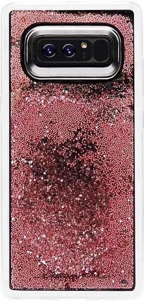 CASE-MATE pouzdro pro Samsung Galaxy Note 8, růžové