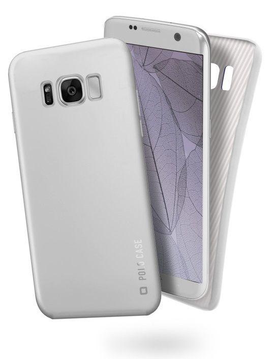 SBS pouzdro pro Samsung Galaxy S8, bílé
