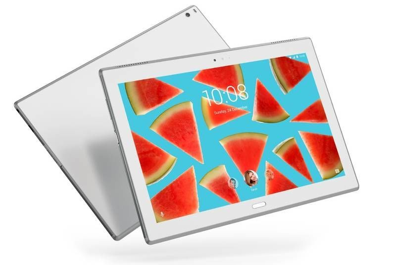 Lenovo Tab 4 10 Plus bílý