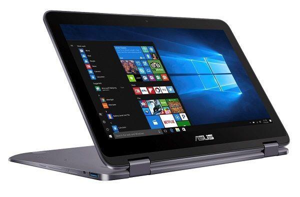 Asus VivoBook Flip TP203NA-BP027TS
