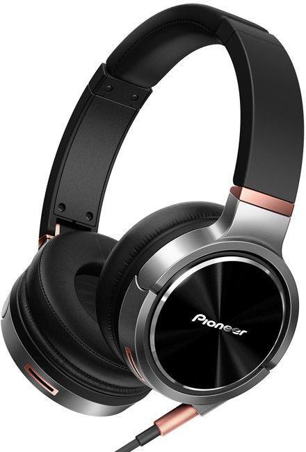 Pioneer SE-MHR5 černé