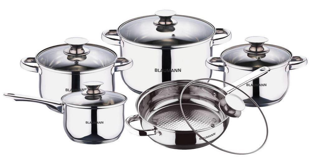 Gorenje BL-1637 sada nádobí (10ks)