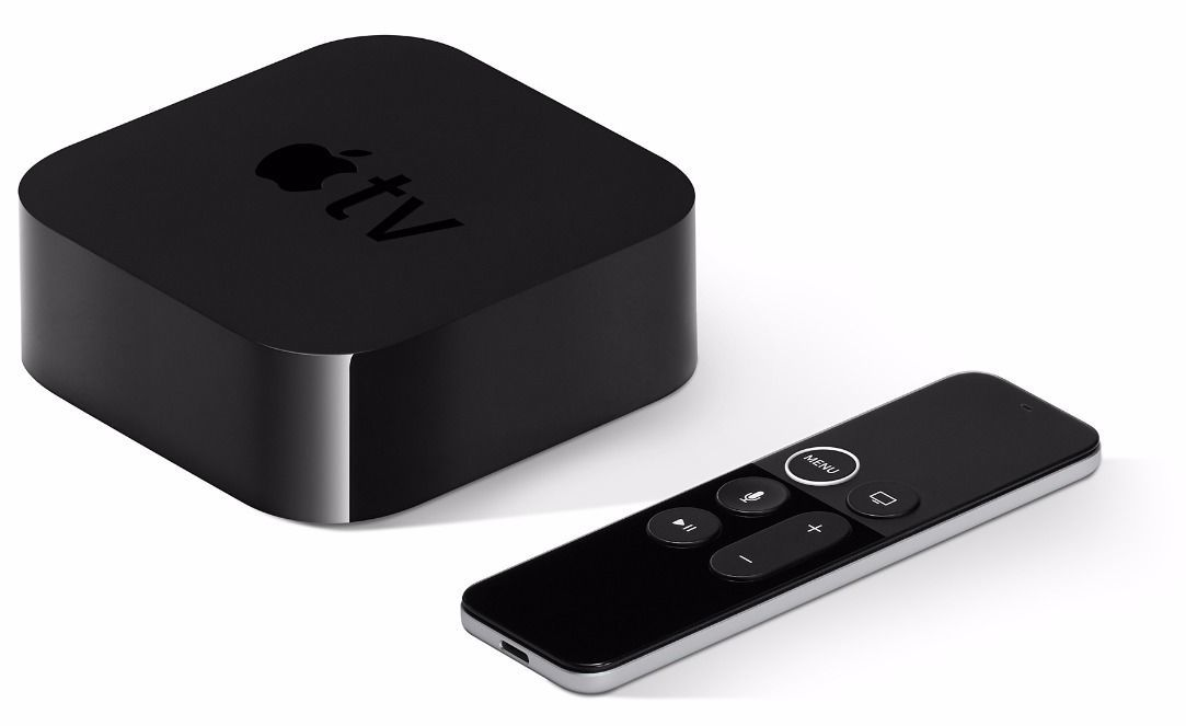 Apple TV 4th GEN 32GB (MR912CS/A)