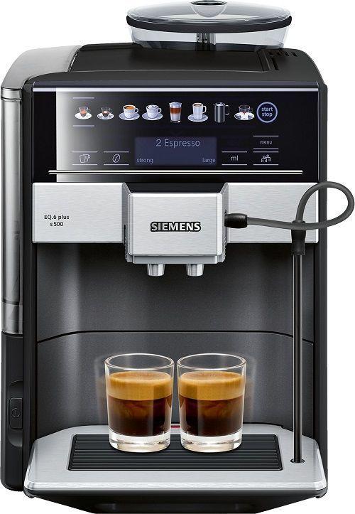 Siemens TE655319RW