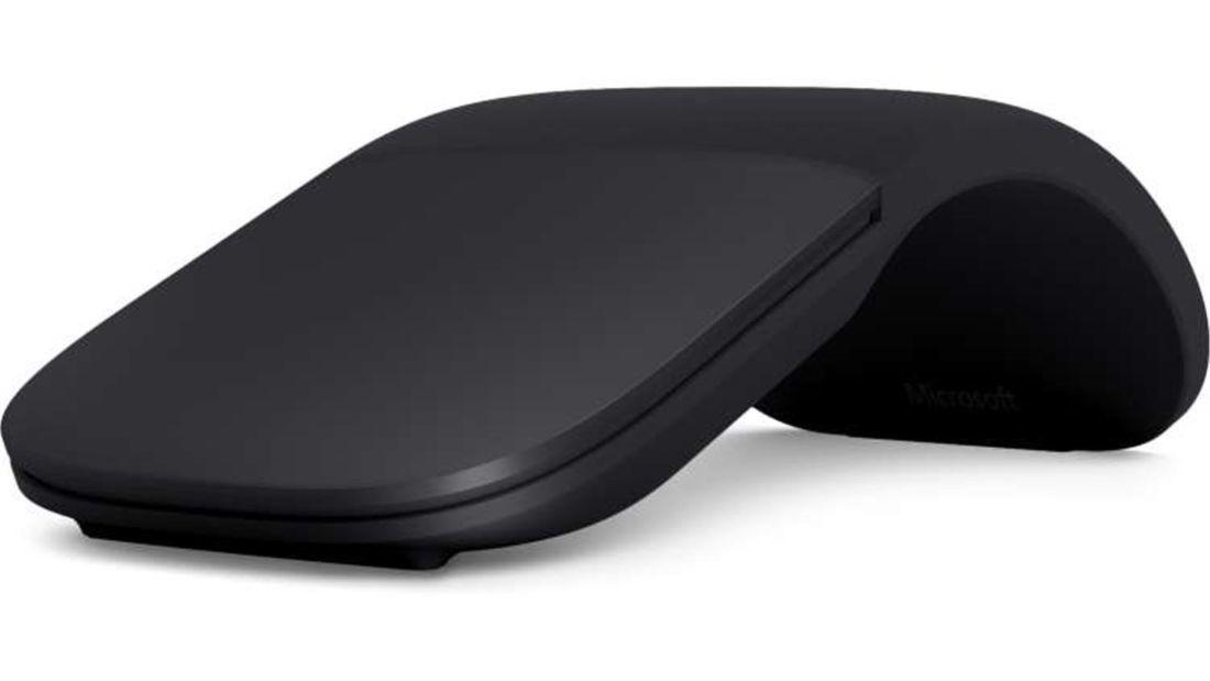 Microsoft Surface Arc černá