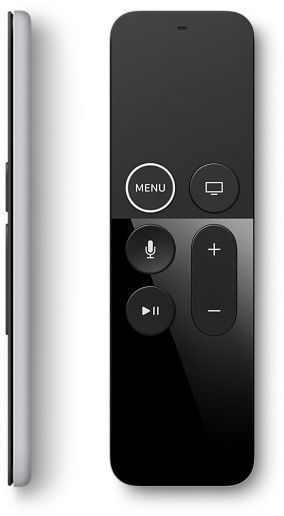 Apple TV Remote MQGE2ZM/A