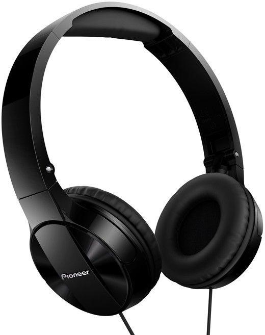 Pioneer SE-MJ503-K černé