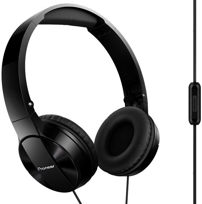 Pioneer SE-MJ503T-K černé
