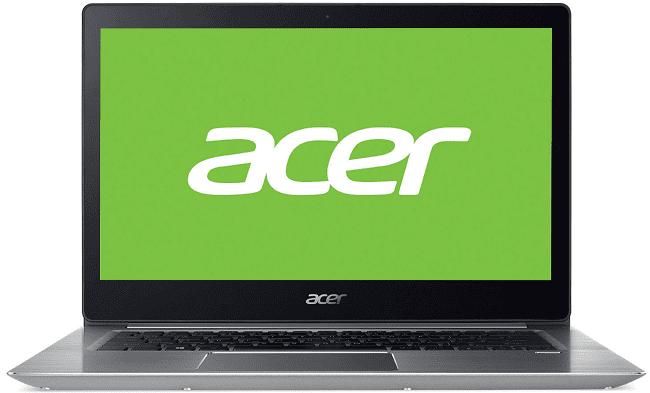 Acer Swift 3 SF314-52-39YU
