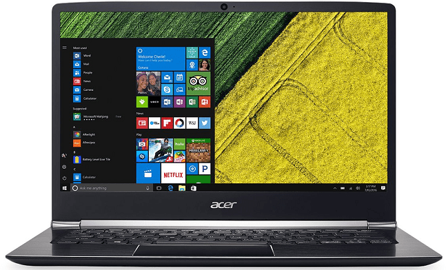 Acer Swift 5 SF514-51-5763