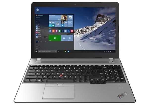 Lenovo Think Pad E570