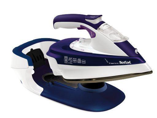 Tefal FV9966E0 Freemove + dárek Persil Sensitive Duo Caps kapsle na praní (15ks) zdarma