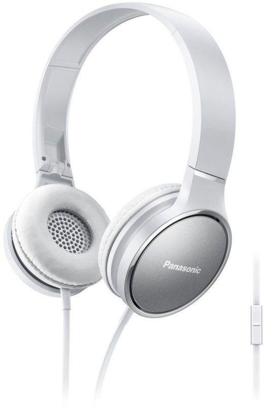 Panasonic RP-HF300ME-W bílé