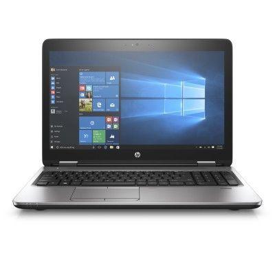 HP ProBook 650 G3, Z2W48EA