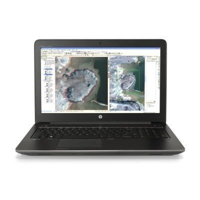 HP Zbook 15 G3, 1RQ39ES