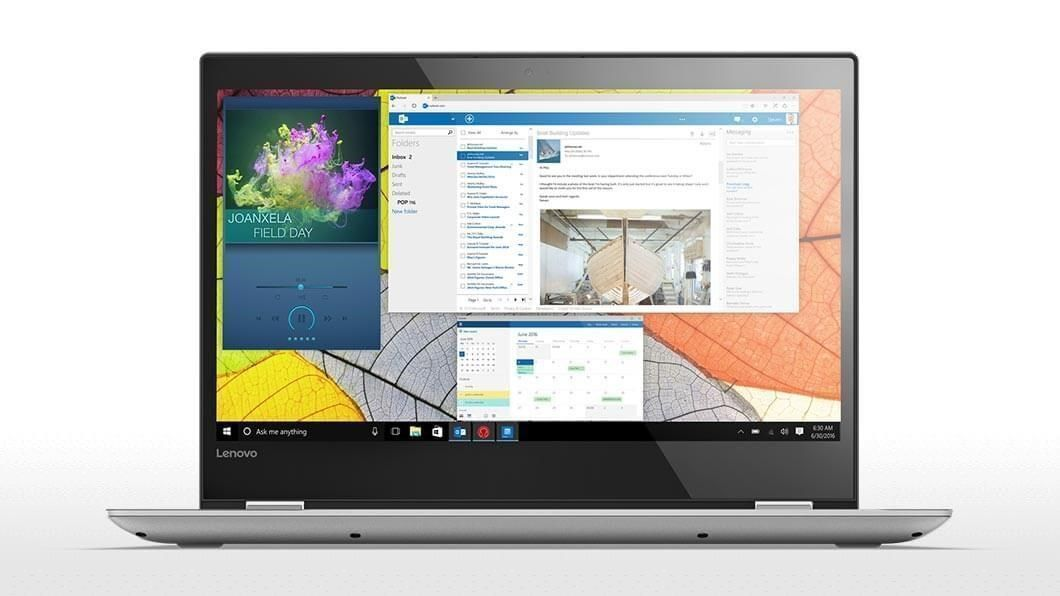 Lenovo Idea Pad YOGA 520-14