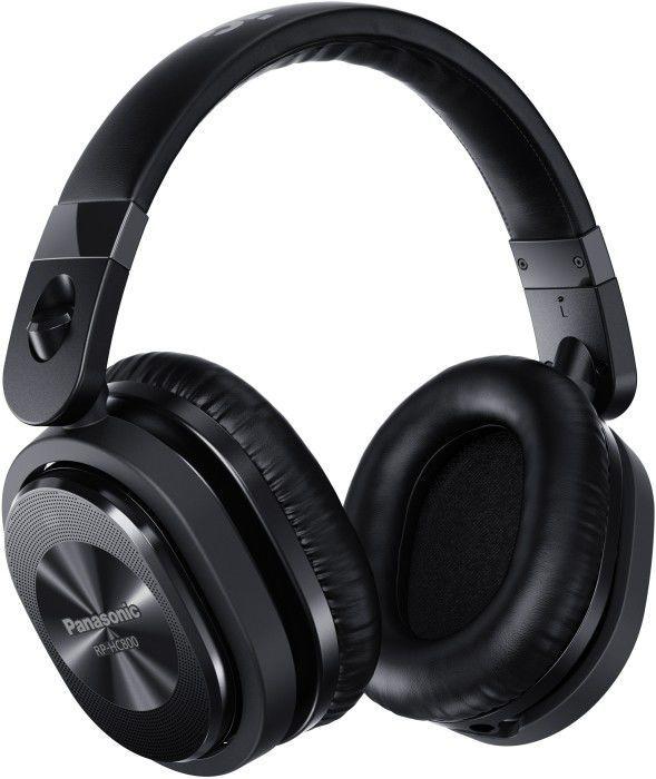 Panasonic RP-HC800E-K černé