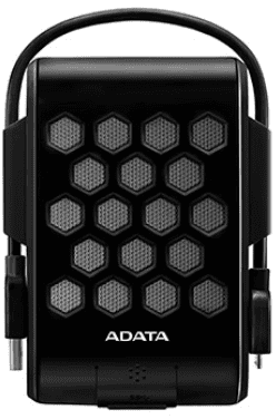 "A-DATA HD720 2,5"" 2TB USB 3.0 černý"