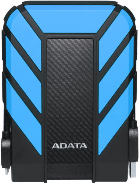 """A-DATA HD710 PRO 2.5"""" 1TB USB 3.1 modrý"""