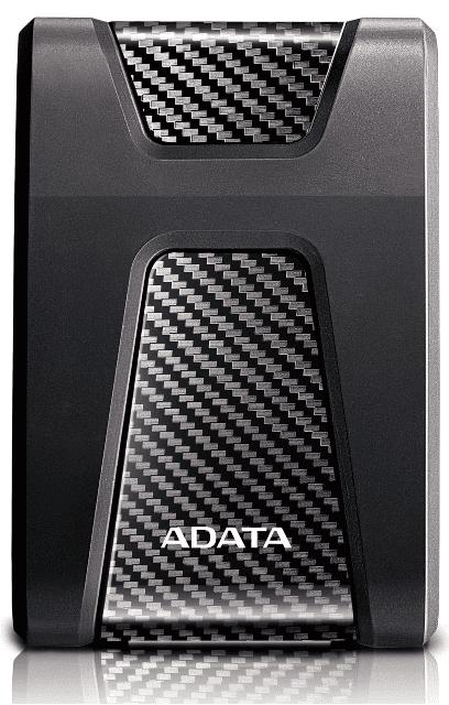 "A-DATA HD650 2.5"" 2TB USB 3.1 černý"