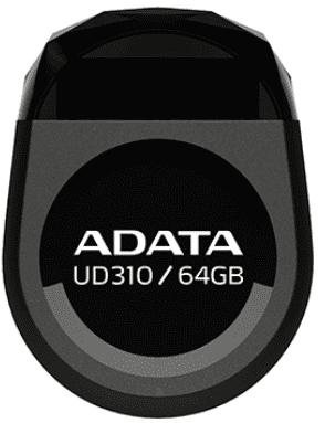A-DATA UD310 64GB USB 2.0 černý