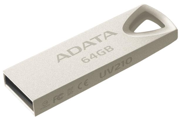 A-DATA UV210 64GB USB 2.0