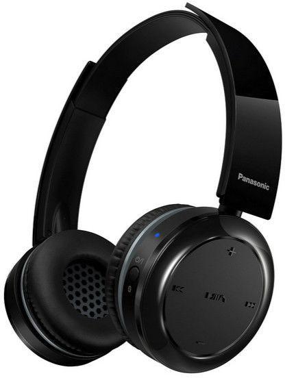 Panasonic RP-BTD5E-K černé